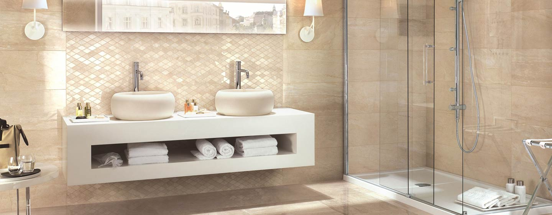 Bagno con gres effetto legno bagno con gres porcellanato - Bagno con gres effetto legno ...