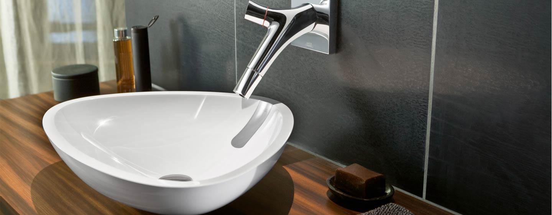 Arredo bagno a roma rubinetteria cucina e bagno - Rubinetti sanitari bagno ...