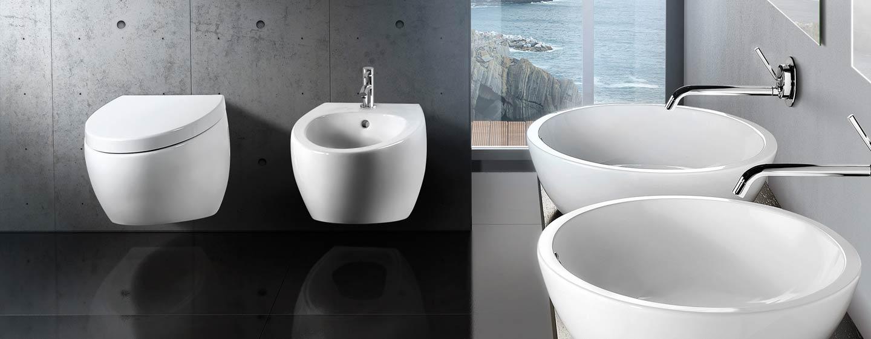 sanitari per bagno